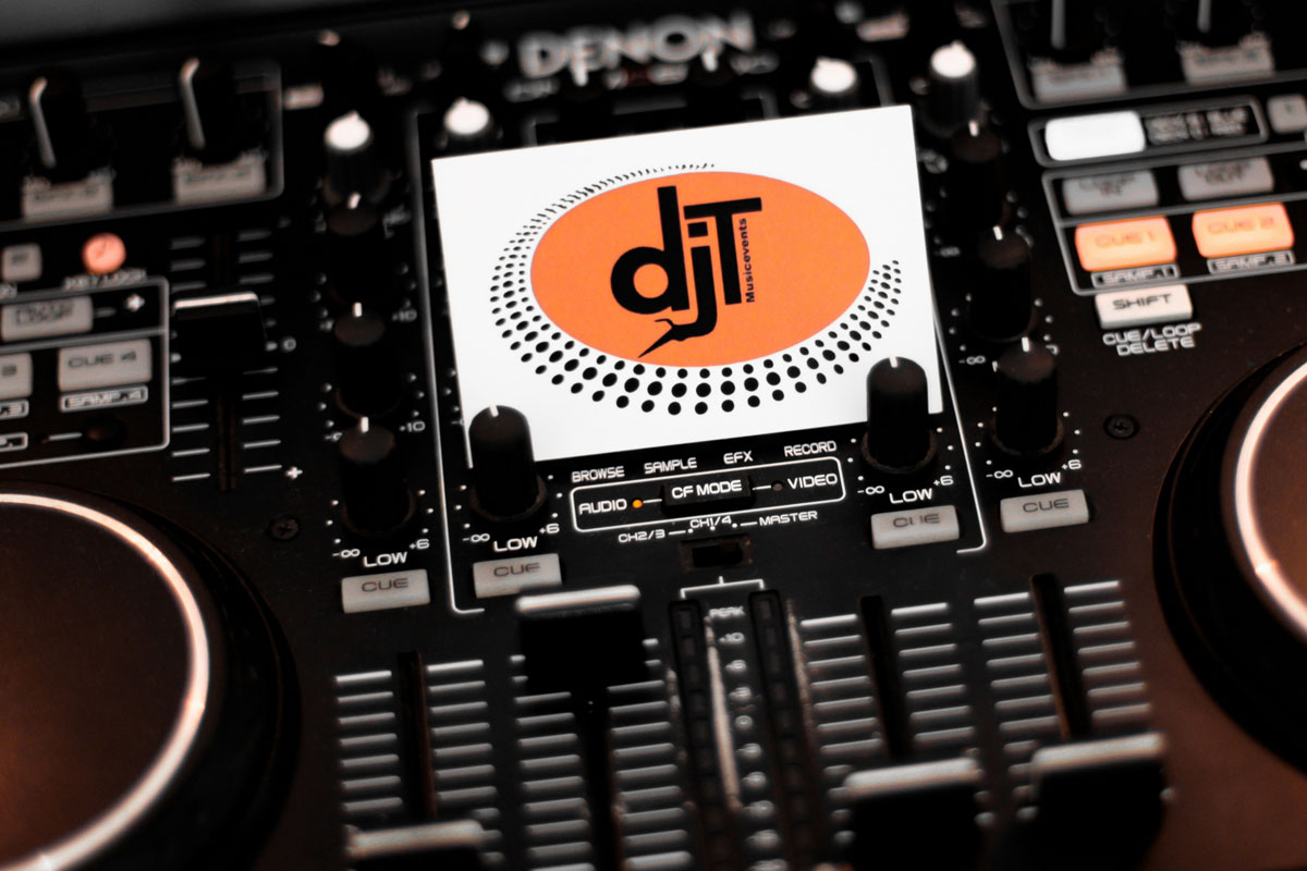DJ T. - Musicevents Promo Video